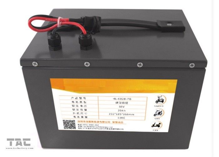 24V  36V  48V  Capacity Polymer Li-ion Electric Bike Battery Pack