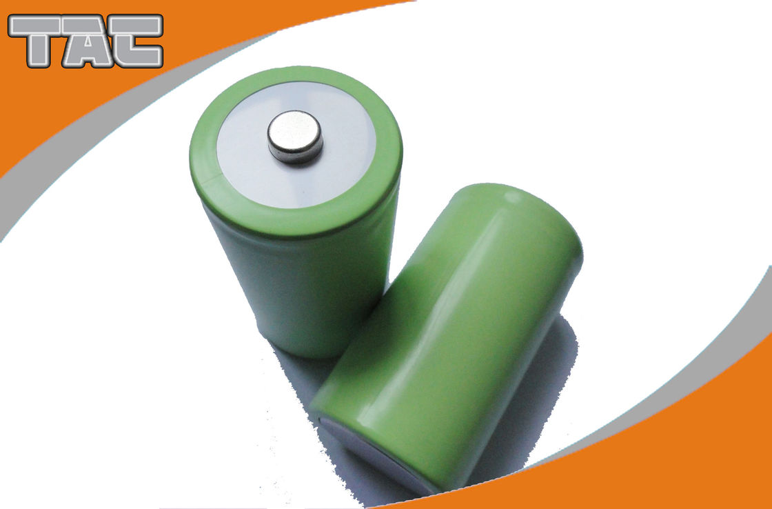 1.2V 1800mAh Ni MH Batteries Rechargeable Battery  High Capacity
