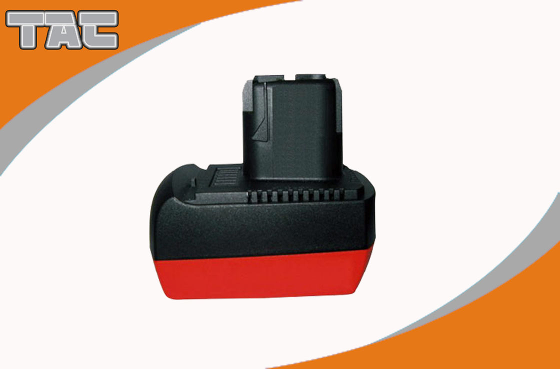 High Discharge Voltage Ni MH  Batteries for Cordless Power Tool