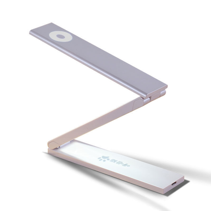 LED Rechargeable Table Lamp with Exquisite Appearance 30° - 180° any angles